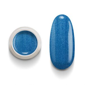 Cg275 Star Blu Color Gel Uv Led per laccature su Gel e Acrigel